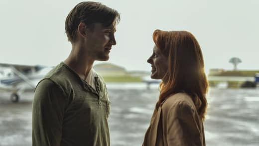 Lovebirds - Deutschland86 Season 2 Episode 4