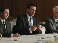 Mad Men Season 4 Episode 1