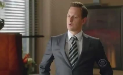 The Good Wife Episode Tease: Press on the Prowl