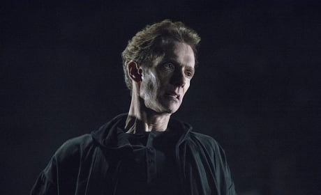 Doug Jones as Jake Simmons - Arrow Season 3 Episode 19