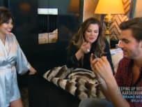 Keeping Up with the Kardashians Season 8 Episode 4