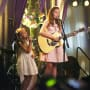 Nashville Wedding Scene