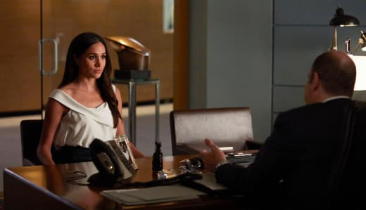 What Do We Have To Do? - Suits Season 7 Episode 8