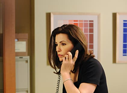 Watch The Good Wife Season 1 Episode 16 Online