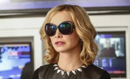 Supergirl Season 3: Calista Flockhart Will Return!