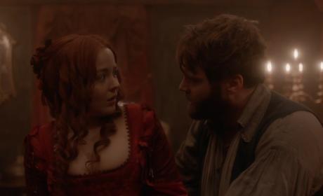 Romance Reunited - Salem Season 3 Episode 9