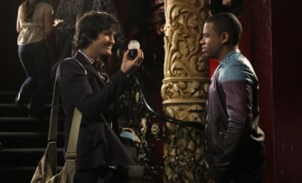 Tristan Wilds on Awful 90210 Finale: Please Stay Tuned!