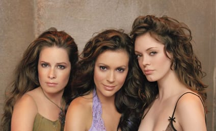 Charmed Prequel in the Works at The CW?