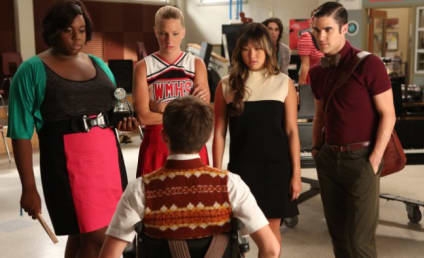 TV Ratings Report: A Gleeful Premiere?