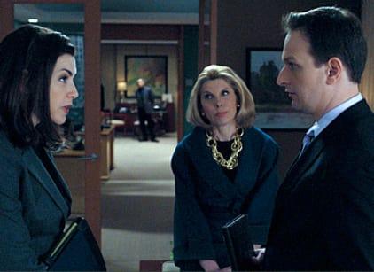 Watch The Good Wife Season 2 Episode 16 Online