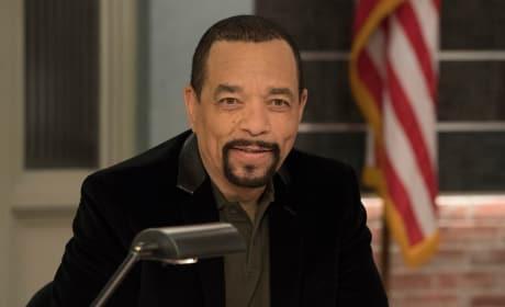 Fin Returns - Law & Order: SVU Season 19 Episode 21