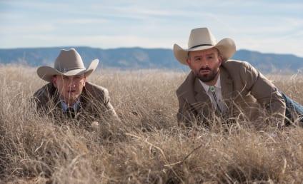 Preacher Season 1 Episode 1 Review: See