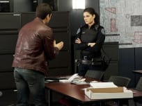 Rookie Blue Season 4 Episode 13