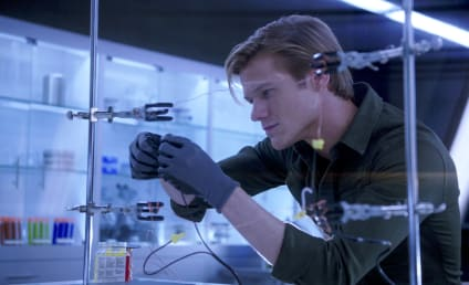 Watch MacGyver Online: Season 5 Episode 3