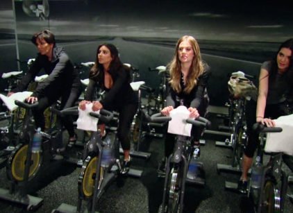 Watch Keeping Up with the Kardashians Season 9 Episode 10 Online