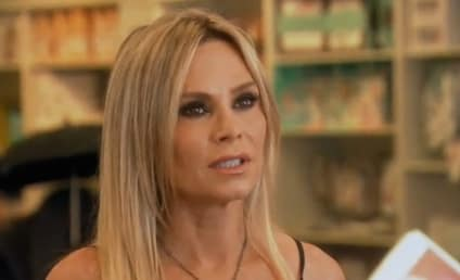 Watch The Real Housewives of Orange County Online: The Sip-N-See Standoff