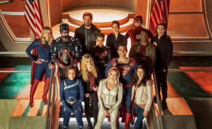 How Long Will Arrowverse's Legacy Last?
