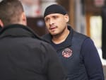 Disobeying Orders - Chicago Fire
