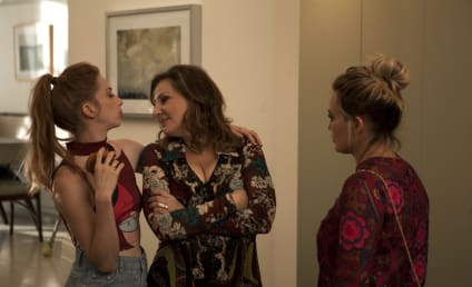 Watch Younger Online: Season 3 Episode 12