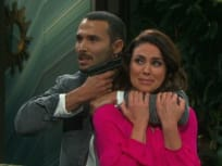 Days of Our Lives Review: Bullets Fly in Salem