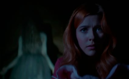 Nancy Drew Season 1 Episode 1 Review: A Chilling Paranormal Mystery