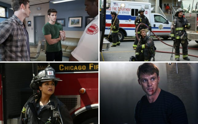 New candidate chicago fire season 4 episode 1