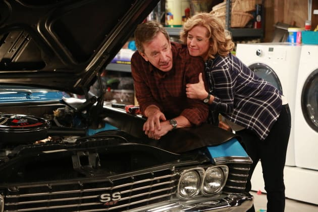Last Man Standing Season 7 Episode 1 Review Welcome