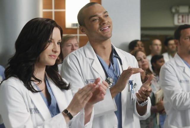 Watch Greys Anatomy Season 7 Episode 1 Online Tv Fanatic