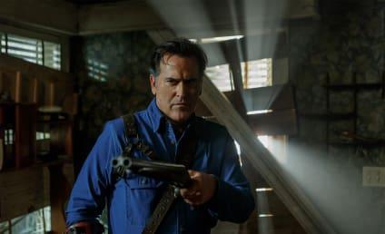 Ash vs Evil Dead Season 2 Episode 6 Review: Trapped Inside