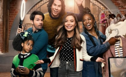 iCarly Grows Up in Trailer for Paramount+ Revival