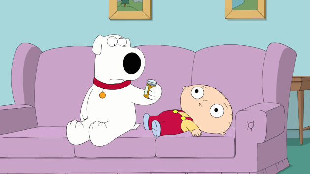 List of Family Guy episodes - Wikipedia