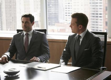 Watch Suits Season 4 Episode 6 Online