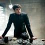 Kryptonian In Leather Season 1 Episode 3
