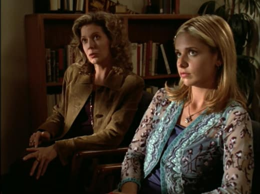 High School Student (Part 2) - Buffy the Vampire Slayer Season 3 Episode 3