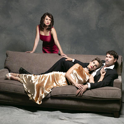 Days of Our Lives Promo Pic