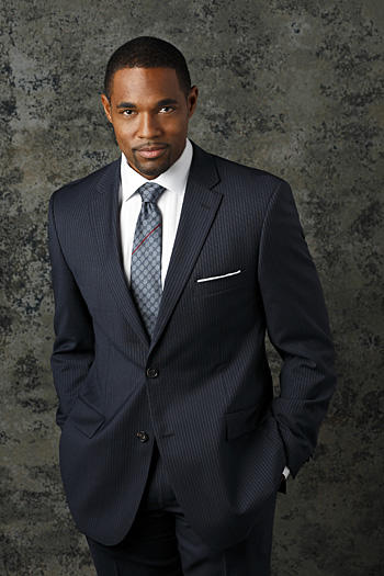 Jason George as Dominic Taylor