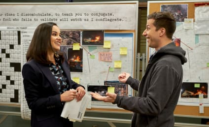 NBC Fall Schedule: Where's Brooklyn Nine-Nine?!