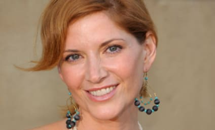 Melinda McGraw Cast as Gibbs' Ex-Wife on NCIS