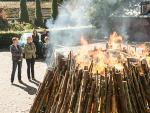 Funeral for some hunters - Supernatural Season 12 Episode 6