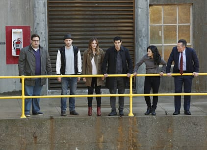 Watch Scorpion Season 2 Episode 12 Online