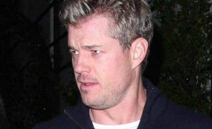 Eric Dane Reflects on McSteamy Nickname