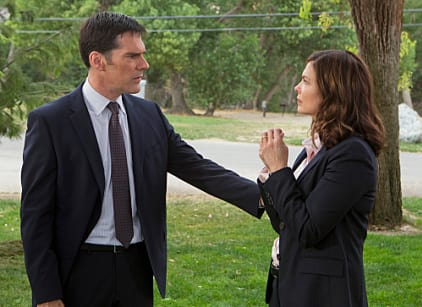Watch Criminal Minds Season 8 Episode 1 Online