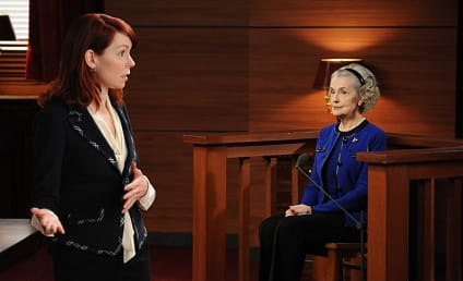 The Good Wife Review: Everyone's Been Served