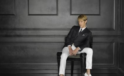 Gabriel Mann on Revenge Season 2: Nothing Ever Stays the Same