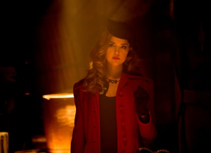 Watch The Vampire Diaries Season 4 Episode 8 Online