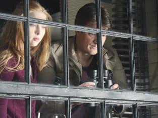 Castle Season 5 Episode 19:
