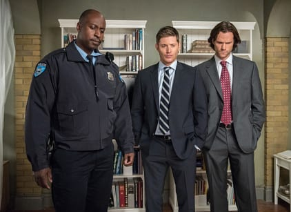 Watch Supernatural Season 12 Episode 5 Online