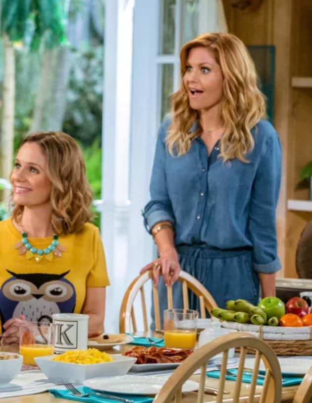 Fuller House Netflix Sets Premiere Date For Final Episodes Tv Fanatic