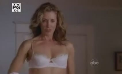 Desperate Housewives Return Preview: Darn You, Paul Young!