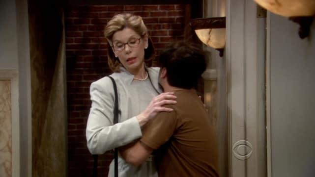 Beverly Hofstadter - Big Bang Theory